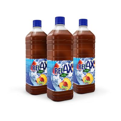RELAX ICE TEA