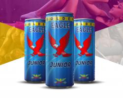 Golden Eagle Junior