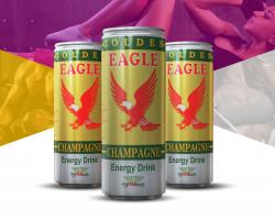Golden Eagle Shampanjë