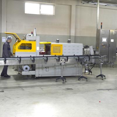 Linja e prodhimit