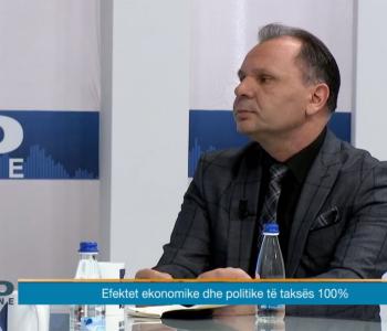 Shaqir Palushi nga Frutex: Pas taksës, kemi pasë 30 % rritje të konsumit