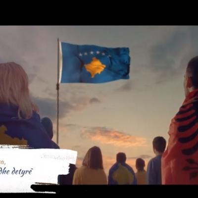 Kosova feston 11 Vjetorin me Golden Eagle!
