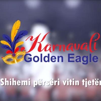 Karnavali Golden Eagle Best Of Golden Eagle Carnaval 2019