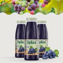 Relax Rrush