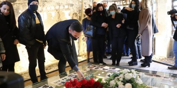 """Hapet muzeu i martirëve të """"Familjes Berisha"""" në Suharekë"""